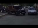 Братва на Mercedes-Benz G-class _ Gelandewagen AMG _ Гелик