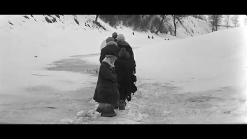 Андрей Рублев 1 серия(1966). Художественный фильм. (1:21:13)