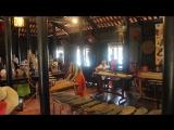 Вьетнамская музыка на национальных деревянных инструментах