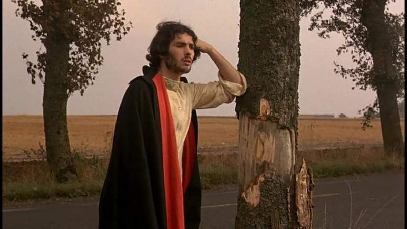 «Млечный Путь» (1969) - драма, комедия. Луис Бунюэль
