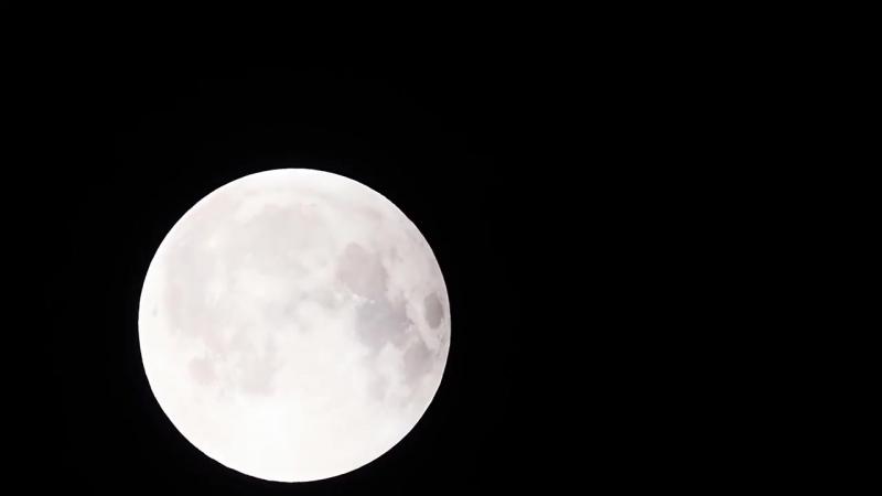 Затмение супер голубой кровавой луны 2018