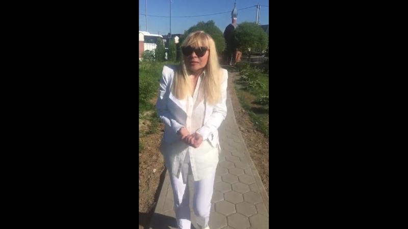 Таня Тишинская с.Троицк