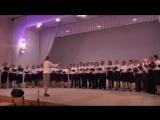 Р. Лагидзе Песня о Тбилиси