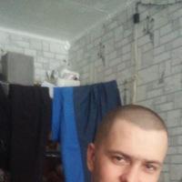 Анкета Александр Зылёв