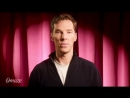 Benedict Cumberbatch Промо Мстители Война бесконечности