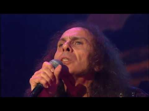 DIO - Tarot Woman - Sign Of The Southern Cross (Live 2005)