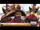 «Перекоп» впервые причалил к берегам Папуа-Новой Гвинеи