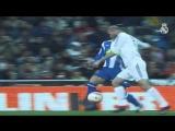 Зинедин Зидан - лучшие голы за Реал Мадрид