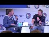 Круглый стол «Wylsacom vs Дмитрий Гришин. Открытое интервью»