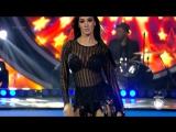 Marina Elali - Dancing Brasil