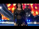 Marina Elali Dancing Brasil