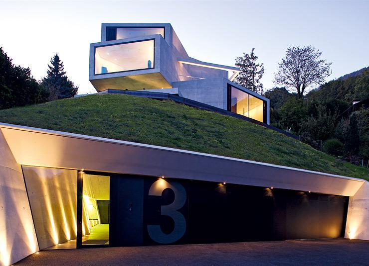 #Villa Am See, Швейцарские #Альпы