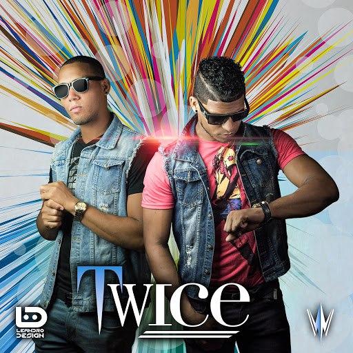 Twice альбом Deseos de Salir