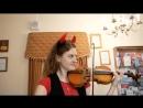 Корнелюк - Гимн Воланда (Мастер и Маргарита) - кавер на пианино и скрипке