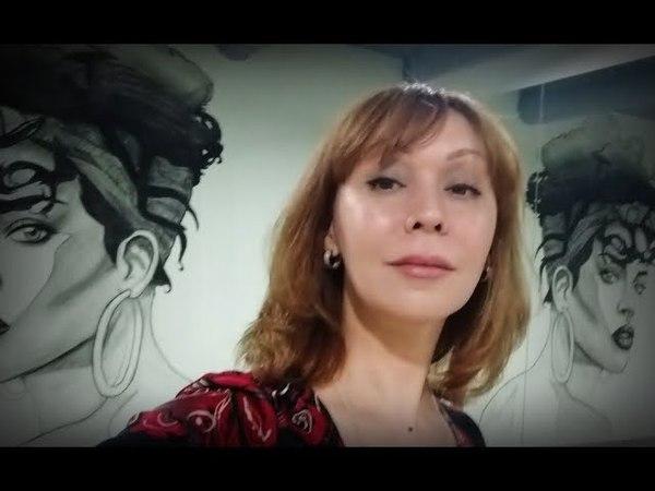 Репетиция Bésame mucho Анжелика Неласова и Данис Хузин