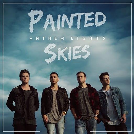 Anthem Lights альбом Painted Skies
