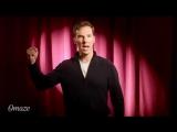 Benedict Cumberbatch Performs Im a Little Teapot __ Omaze