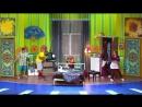 Уральские Пельмени - В тайском отеле