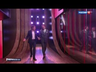 Андрей Малахов и Борис Корчевников встретятся!