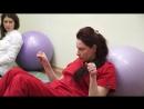 Курсы подготовки к родам в роддоме №1