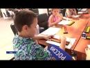 Сюжет телеканала Россия о ментальной арифметике Считай в Уме