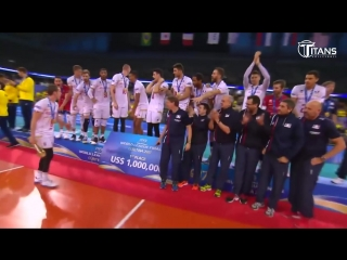 Winning Attacks in Volleyball (HD)