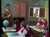 (''Будильник''). Песни Большого Детского Хора ЦТ и ВР. 1981 год.