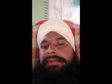 Manjit Singh - Live