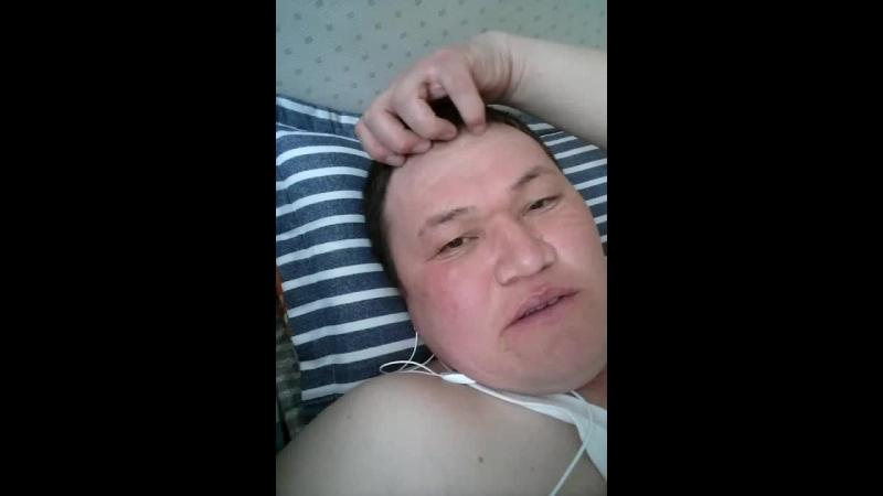 Аман Кожа - Live