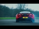 Watch Stig go wild in a GT2 RS, 720S … and an ice-cream van! - Top Gear series 25 Teaser
