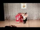Танец кадриль - 5 класс. Отчётный концерт ДШИ г. Похвистнево май 2018г