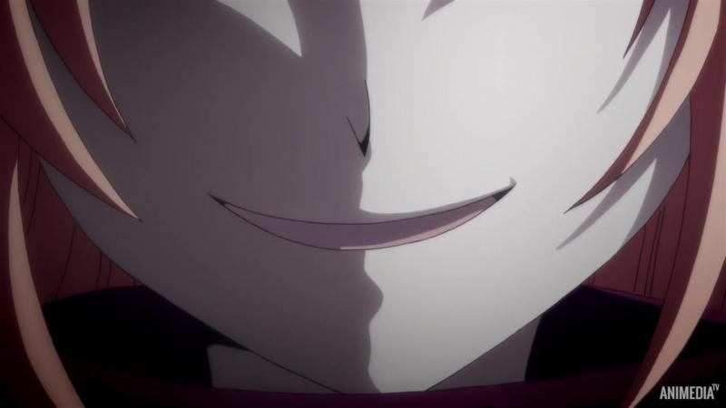 Jikan no Shihaisha / Chronos Ruler / Повелитель Хроноса - 11 серия [Озвучка: Nazel Freya (AniMedia)]