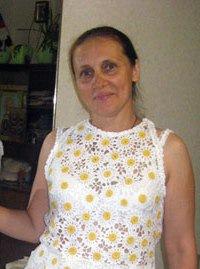 Елена Лаухина