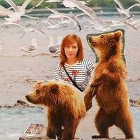 Рисунок профиля (Анна Беленкова)