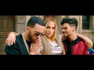 Abraham Mateo, Yandel, Jennifer Lopez - Se Acabo El Amor (Музыкальные клипы)