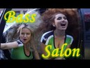 How to do your Hair with Bass