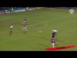 Top 3 goals v Palace