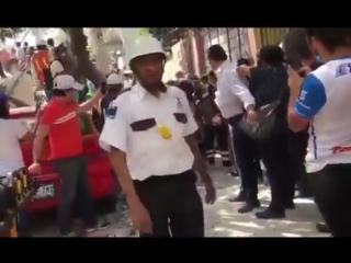 Свидетели самых сильных сцен «землетрясения в Мексике» сегодня привели к обрушению зданий https://t.me/joinchat/AAAAADv7jmYKEef