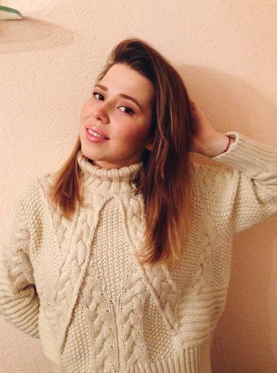 Alisa Gornichenko