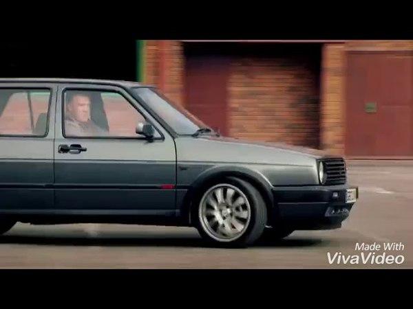 Top Gear Испытание Старых Хэтчбеков ч1.