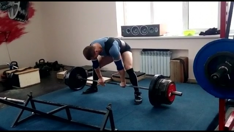 230kg@83