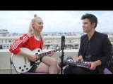 Look What You Made Me Do (Taylor Swift) - Sam Tsui &amp Madilyn Bailey Cover
