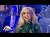 Gwen Stefani - 'Jingle Bells' live on TODAY