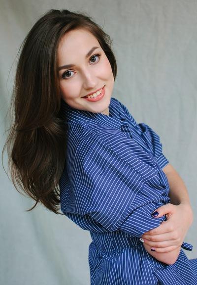 Екатерина Антонова