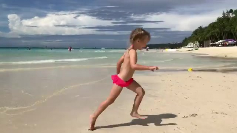 История о том стоит ли брать с собой детей в отпуск ❤️❤️❤️🤗😊😌