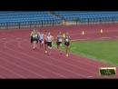 Макс Бэрджин - 15 лет, 800 м- 1:47.50