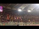 """Forza Roma alé! Рома - Шахтер. Еще 45 минут безумной поддержки!"