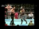 AJPW Giant Baba Memorial Show 02.05.1999