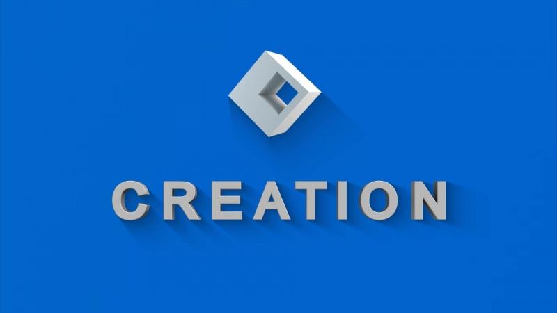 ИНТРО ДЛЯ - CREATION STUDIO