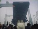 Спуск на воду ТАКР Рига (будущий Варяг ), 25 ноября 1988 г.